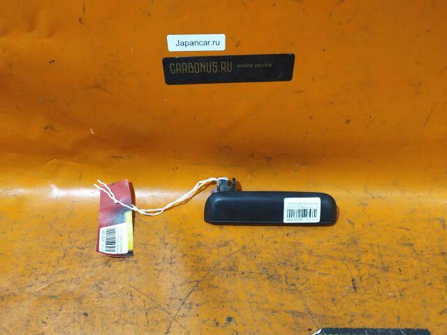 Ручка двери на Toyota Tercel EL51, EL53, EL55