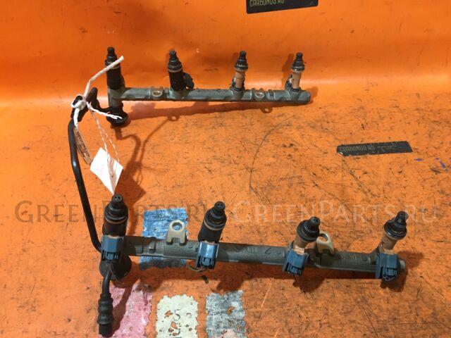 Форсунка инжекторная на Toyota Crown Majesta UZS171, UZS173, UZS175, UZS186, UZS187, UZS207 1UZ-FE, 3UZ-FE