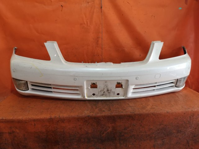 Бампер на Toyota Crown GRS182 30-306
