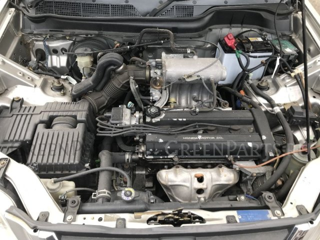Стабилизатор на Honda CR-V RD1 B20B