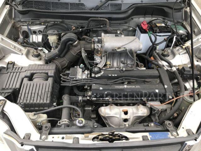 Коврик на Honda CR-V RD1