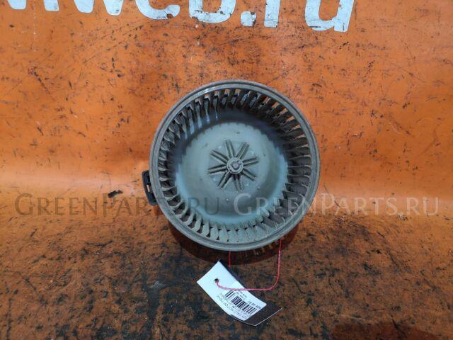 Мотор печки на Toyota Caldina ST191G