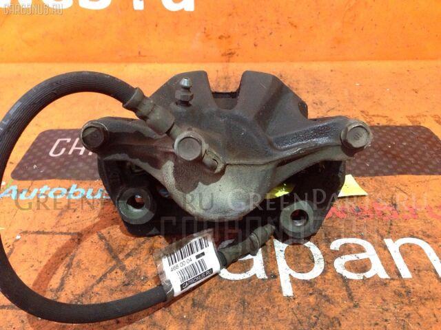 Суппорт на Toyota Mark II JZX100 1JZ-GE