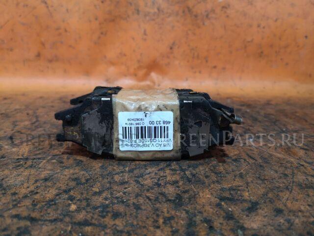 Тормозные колодки на Nissan Expert VENW11, VEW11, VNW11, VW11