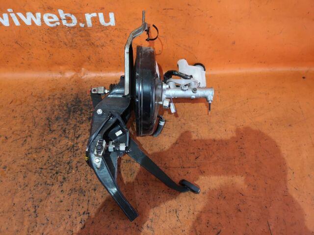 Главный тормозной цилиндр на Mazda Bongo SKF2V RF