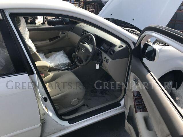 Катушка зажигания на Toyota Corolla NZE121 1NZ-FE