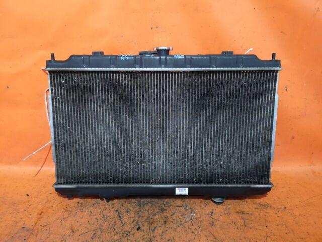 Радиатор двигателя на Nissan Ad VHNY11 QG18DE