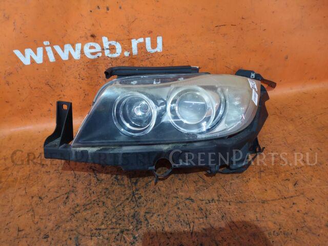 Фара на Bmw 3SERIES E91