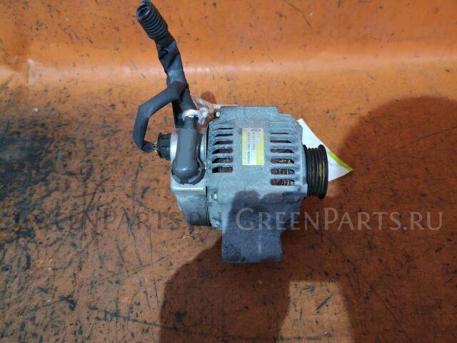 Генератор на Toyota Chaser GX105 1G-FE 62т.км