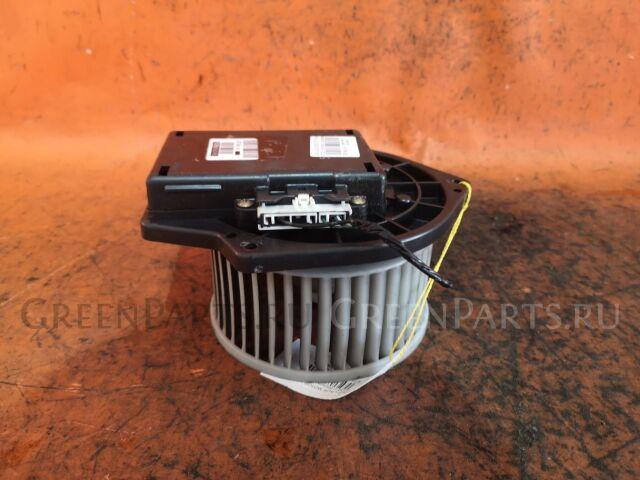 Мотор печки на Nissan Laurel HC35