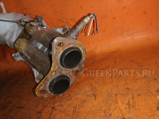 Глушитель на Toyota Mark II GX105 1G-FE