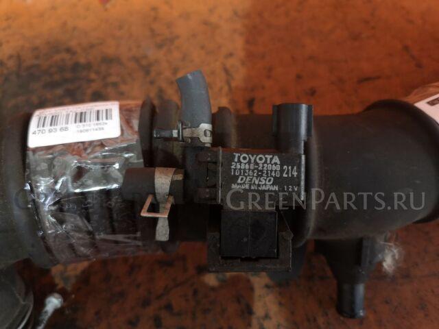Патрубок воздушн.фильтра на Toyota Vista Ardeo AZV55G 1AZ-FSE