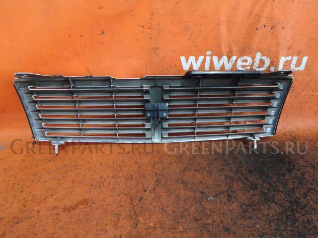 Решетка радиатора на Nissan Cedric HY34