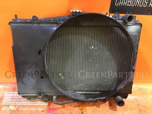 Радиатор двигателя на Nissan Laurel HC35 RB20DE