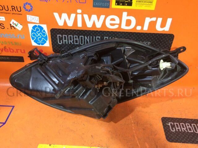 Фара на Toyota Vitz KSP90 52-184