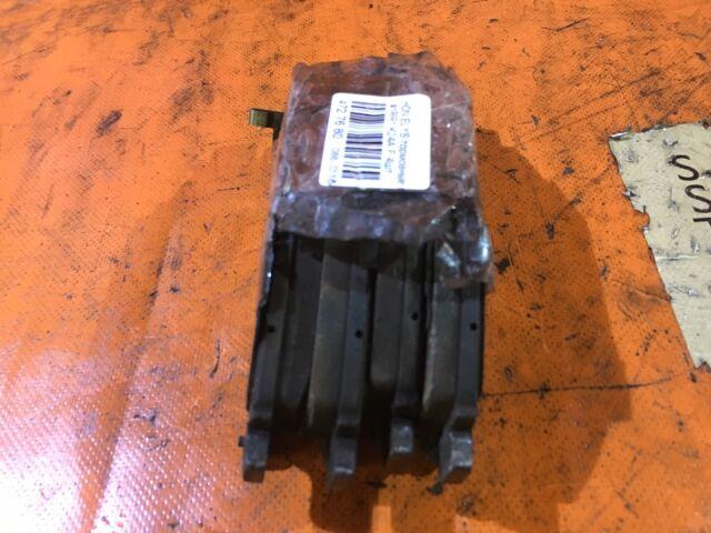 Тормозные колодки на Nissan REGULUS JTR50