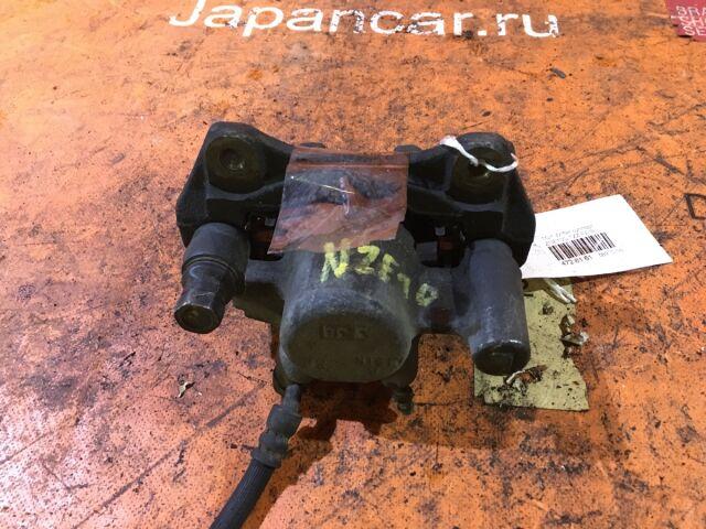 Суппорт на Toyota Caldina ST246W