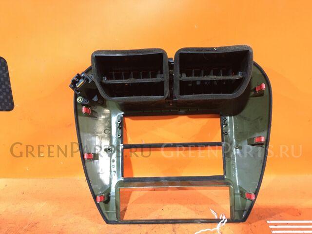 Консоль магнитофона на Mitsubishi RVR N71W
