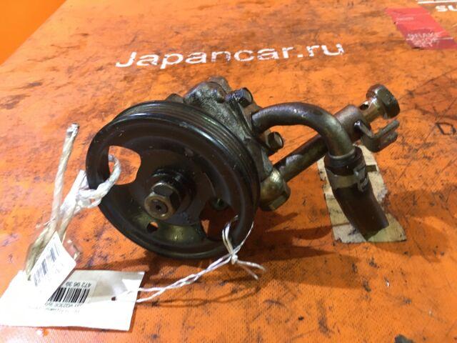 Насос гидроусилителя на Nissan Teana J31 VQ23DE