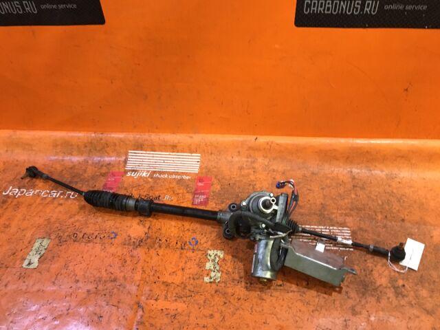 Рулевая рейка на Mitsubishi Colt Plus Z23W 4A91