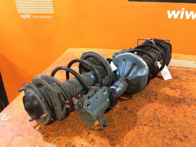 Стойка амортизатора на Mazda Bongo Friendee SGLW WL-T