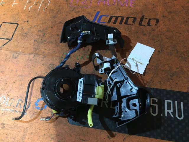 Шлейф-лента air bag на Lexus GS300 GRS190L, GRS190R, GRS195L