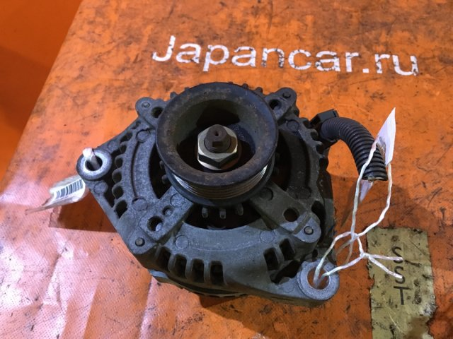Генератор на Toyota Mark II JZX110 1JZ-FSE