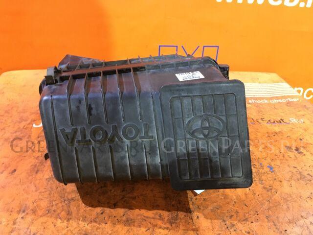 Корпус воздушного фильтра на Toyota Nadia SXN10 3S-FSE