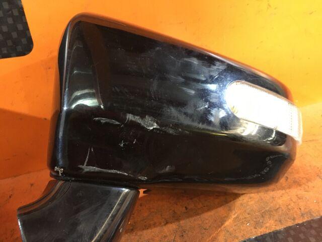 Зеркало двери боковой на Honda Odyssey RA6