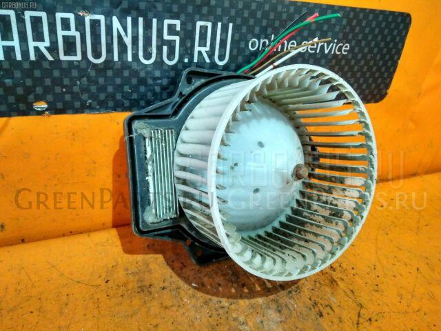 Мотор печки на Nissan Ad Van VFY11