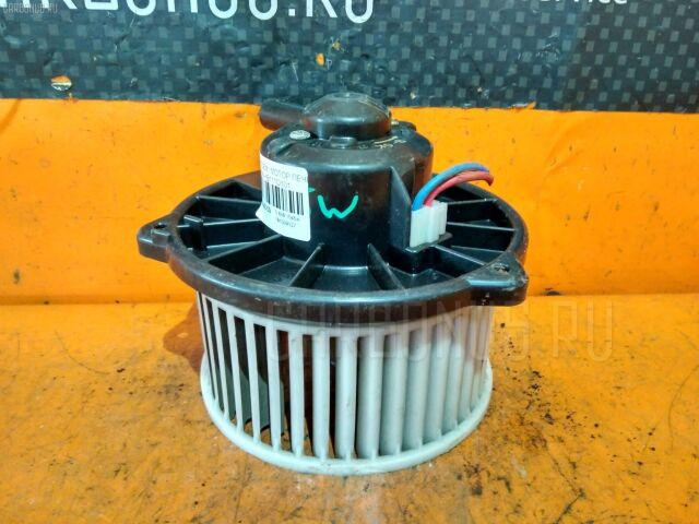 Мотор печки на Mazda Demio DW5W
