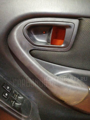 Обшивка двери на Toyota Celica ST202