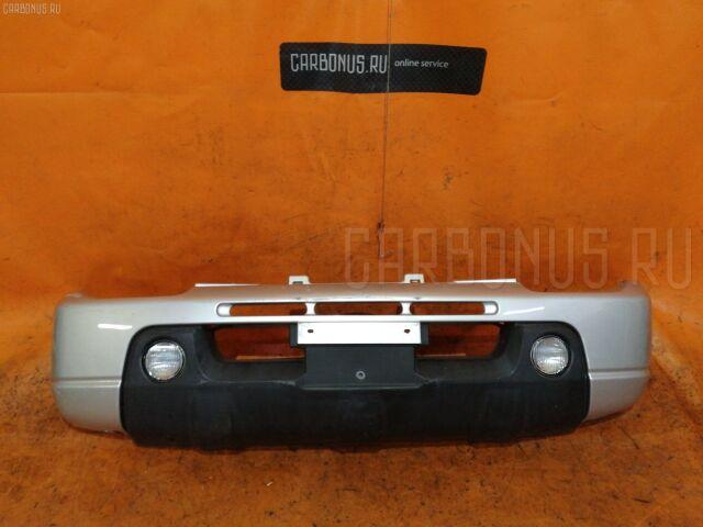 Бампер на Suzuki Jimny JB23W G2587