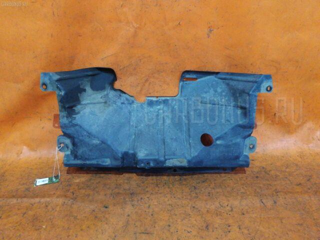 Защита двигателя на Toyota Town Ace Noah SR50G 3S-FE