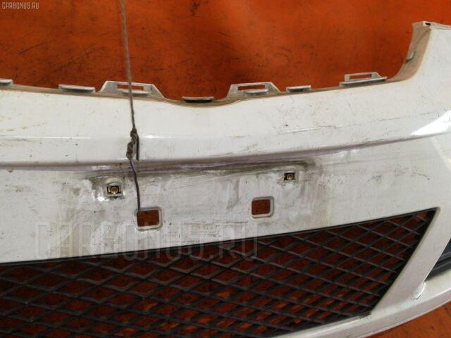 Бампер на Mazda Premacy CREW