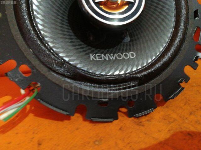 Динамик на KENWOOD KFC-C162
