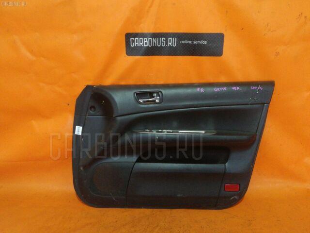 Обшивка двери на Toyota Verossa GX115