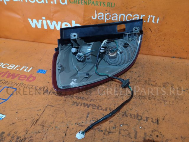 Стоп на Subaru Legacy Wagon BP5 220-20952