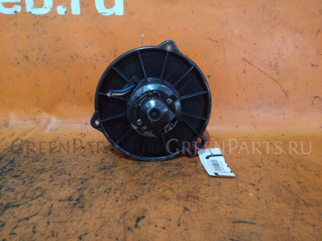 Мотор печки на Toyota Vista ZZV50