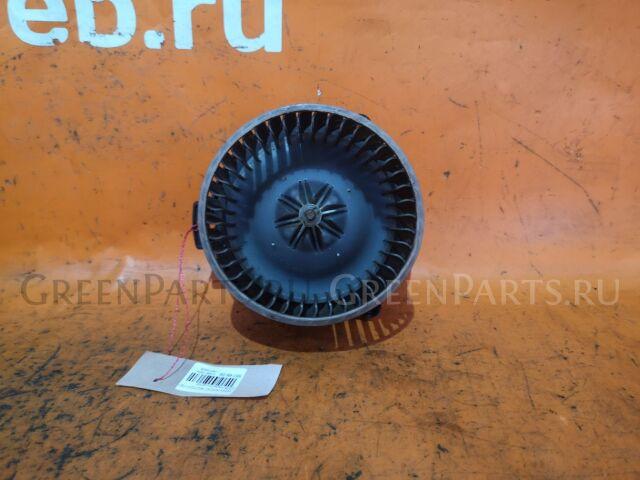 Мотор печки на Honda Partner GJ3, GJ4