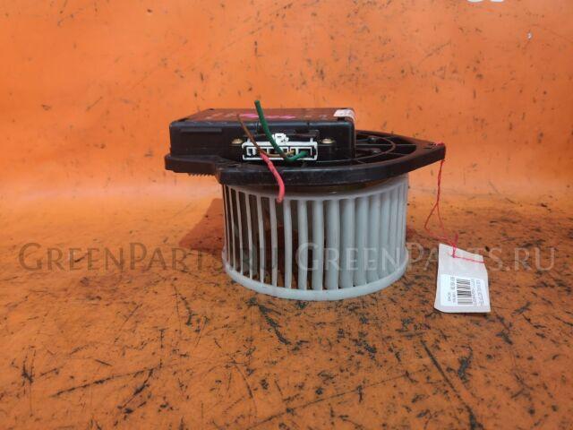 Мотор печки на Nissan Wingroad WFY11