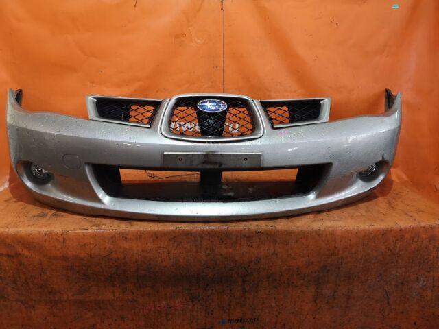 Бампер на Subaru Impreza Wagon GG3 114-77828