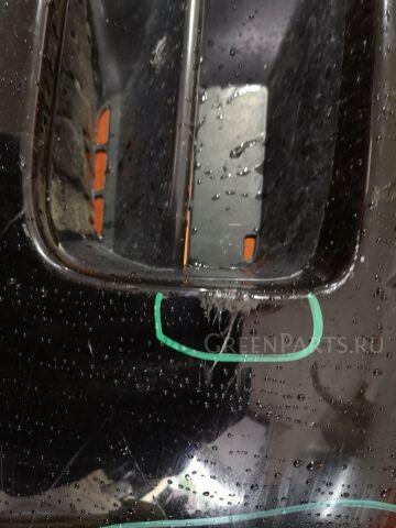 Бампер на Honda Legend KA9