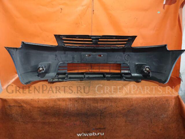Бампер на Toyota Raum NCZ20 52-040