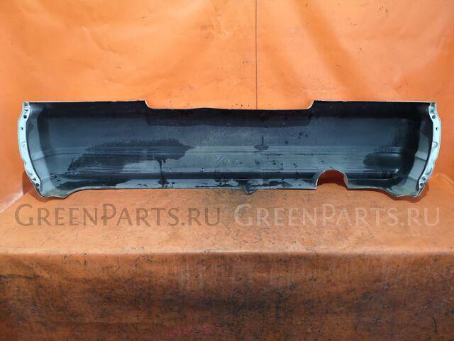 Бампер на Nissan Laurel GC35