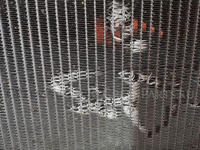 Радиатор двигателя на Nissan Presage TNU30, TU30 QR25DE