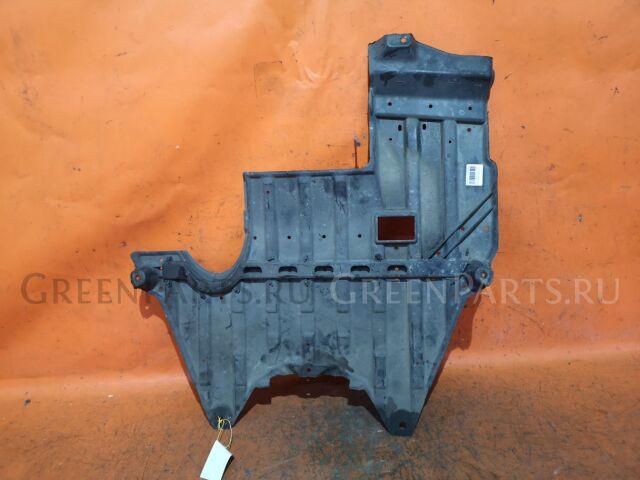 Защита двигателя на Toyota Mark II JZX110 1JZ-GE