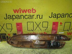 Блок упр-я стеклоподъемниками на Honda Stepwgn RF3