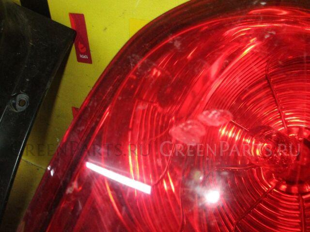 Стоп на Mazda Mpv LW3W 4947