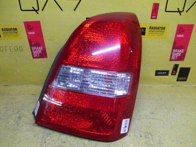 Стоп на Nissan Primera HP12 4911